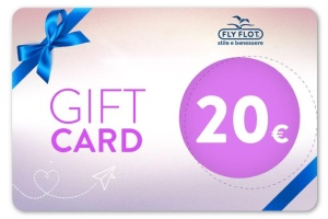 Gift card 20 euro